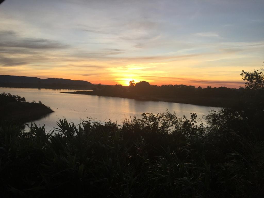 Ode au Mékong