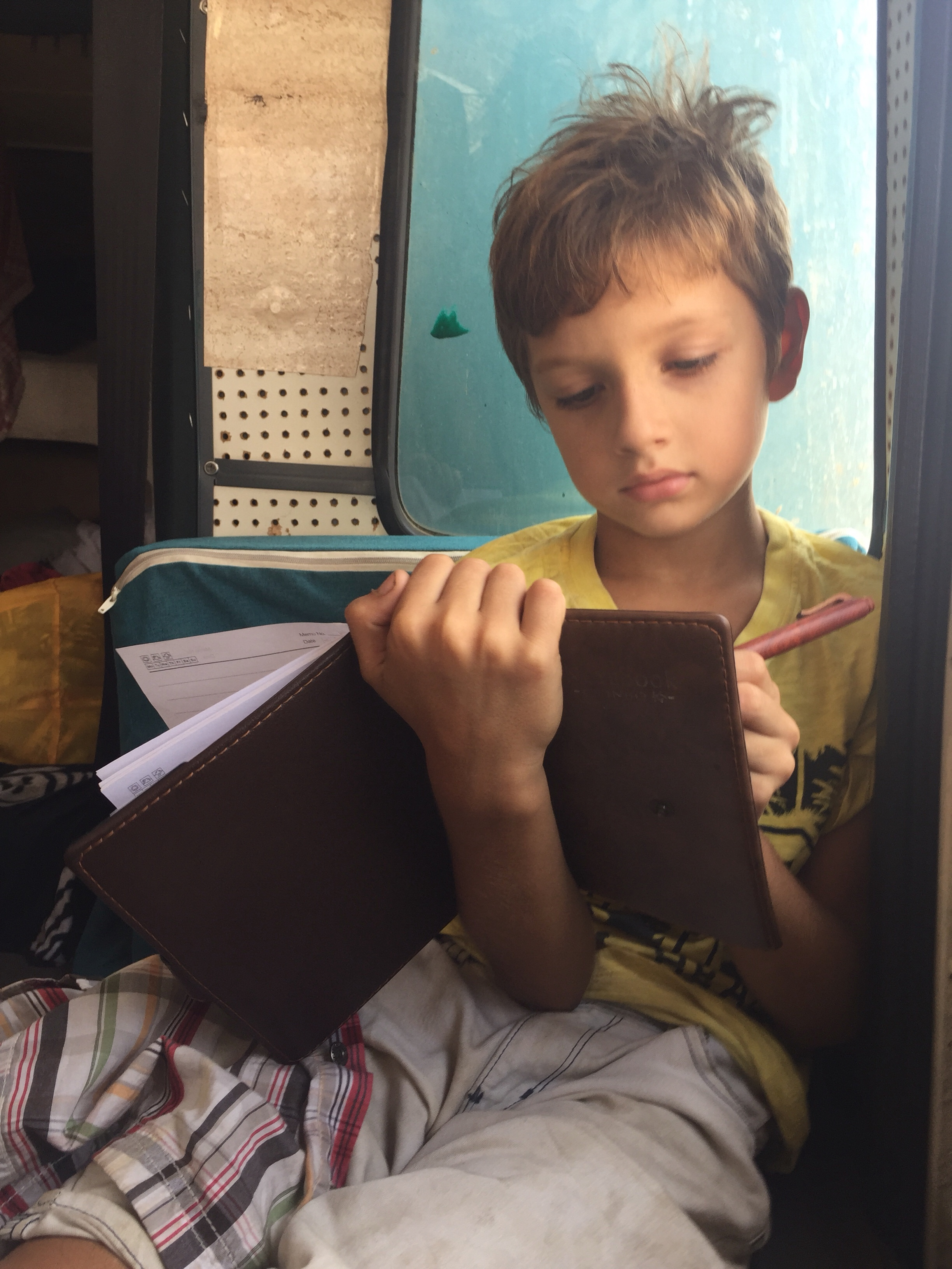 Si j'étais le Petit Prince… ( texte écrit par Alexandre)